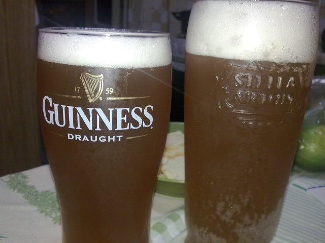 Cervejas da Pâm